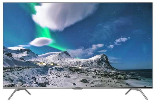"""Skyworth 55"""" Smart Android 4k Frameless  Tv image 1"""