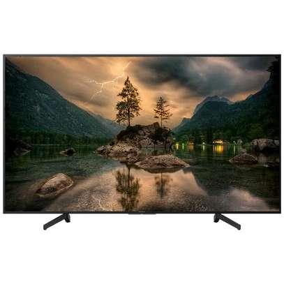 Sony (KD-55X7000G) 55″ Inch 4K Smart TV image 1