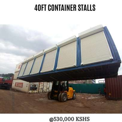 Containers For sale near me image 7