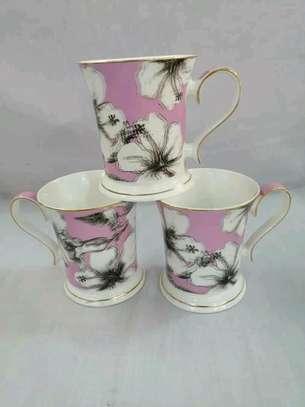 Bone china cups image 5