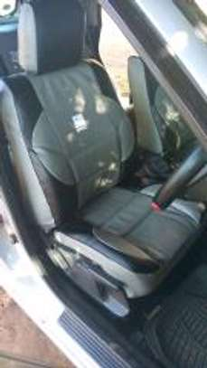 Toyota Car seat covers image 2