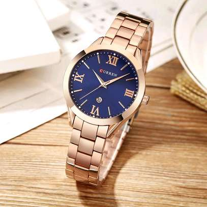 Curren quality watches image 5