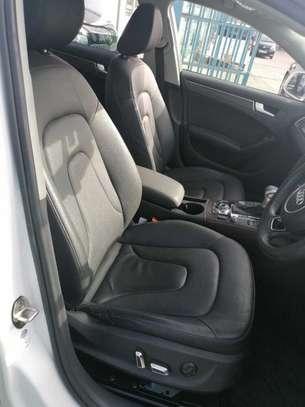 Audi A4 image 6