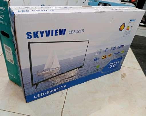 32 inch Skyview Smart Full HD LED TV image 1