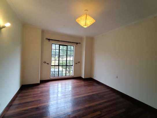 4 bedroom townhouse for rent in Runda image 10