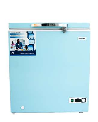 Bruhm BCF-SD150 Chest Freezer image 1