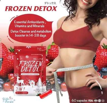 Frozen Detox image 1