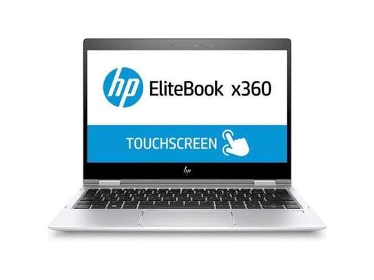 HP x360 1020 G2 i7-7600U 16GB 512GB 12.5″ win10 image 3