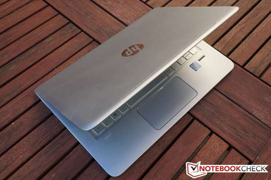 Super slimmer HP Elitebook image 1