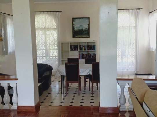 5 bedroom house for rent in Loresho image 6