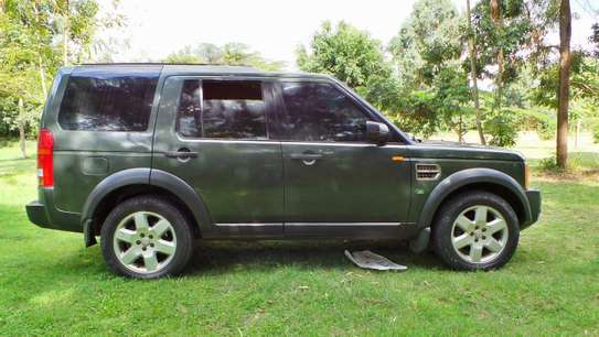 Land Rover Discovery III image 6