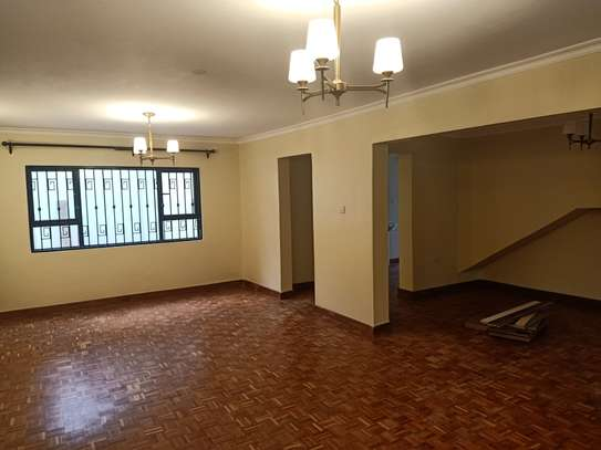 3 bedroom townhouse for rent in Old Muthaiga image 10