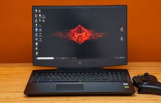 selected HP omen image 3