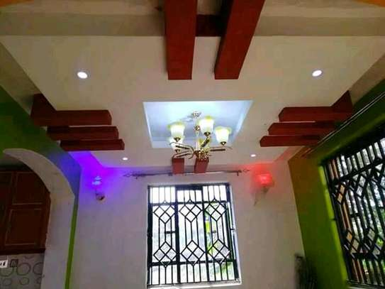 Gypsum Ceiling Designs for Offices and Residential image 3