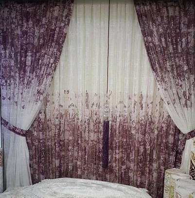 Long  classy Curtains image 1