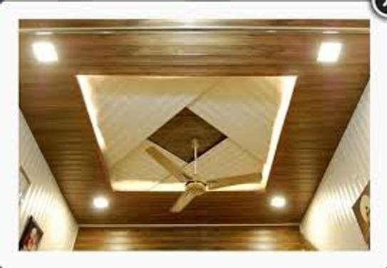 Heavy Gauge PVC Ceiling and Wall Panels