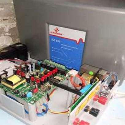 Energizer 630 image 1
