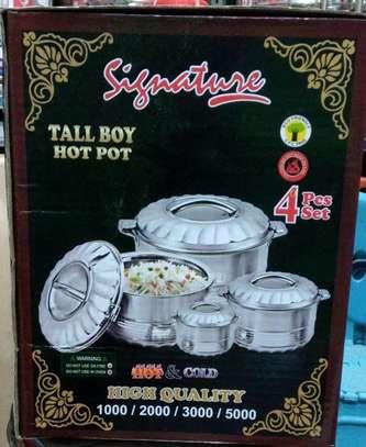 High quality hot pots image 1