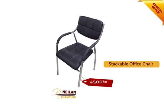 Stackable Office Chairs in Kisii, Kenya image 1