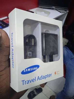 Samsung Original fast chargers in shop, Travel Adapter, Fast Charger image 1