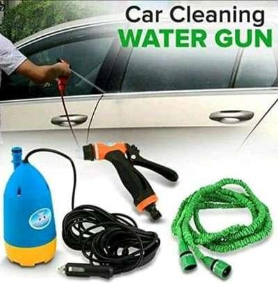 Portable Car wash machine