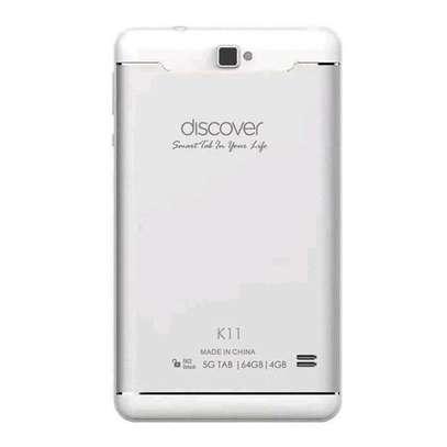 Discover K11 7inch, 64GB, Dual SIM, Wi-Fi, 4G LTE, image 5