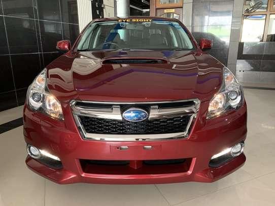 Subaru Legacy image 7