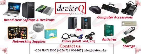 deviceQ Computer Suppliers image 1