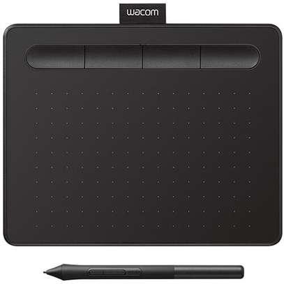 Wacom Intuos Creative Pen Tablet (Small, Black) image 2
