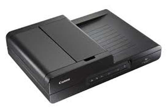 Canon DR-F120 Scanner image 2