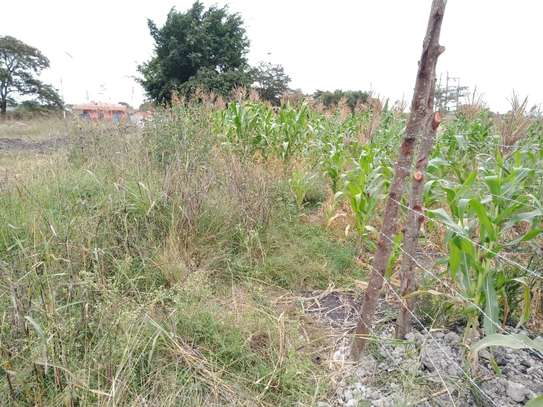 0.125 ac land for sale in Juja image 5
