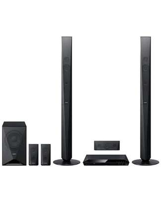 Sony DAV-DZ650 1000W DVD HOME THEATRE 5.1CH, BLUETOOTH  , DVD player