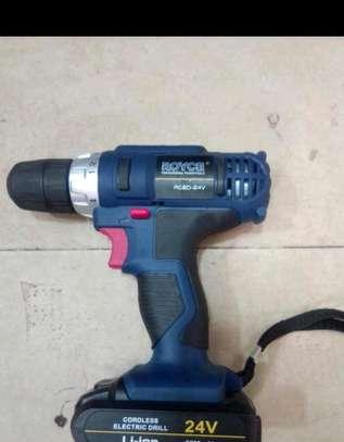 Drill machine image 1