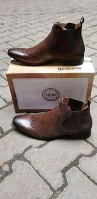 Cacatua boots image 1