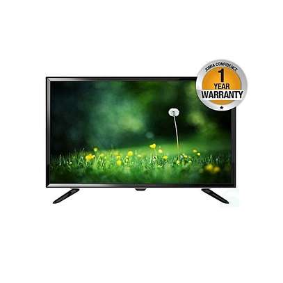 "Vitron 24"" Digital LED TV - Black image 1"