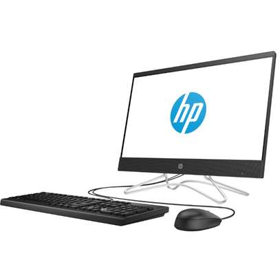 HP 200 G3 All-in-One Desktop Computer