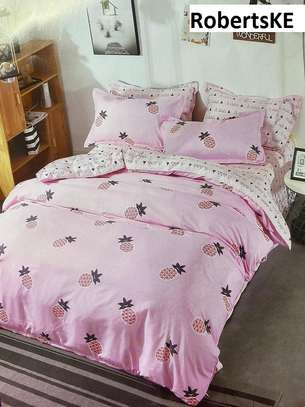 pink 6by6 duvet image 1