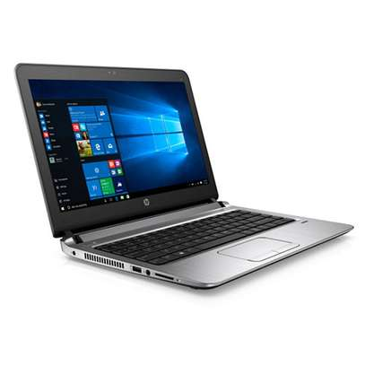 HP Probook 430g3 core i54gb ram 500gb hdd image 1