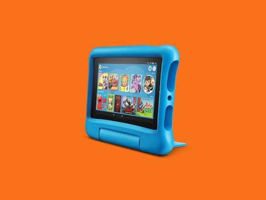 AMAZON fire 7 kids tablet image 3