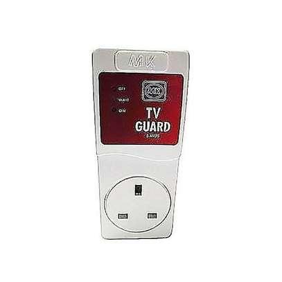MK Electronics TV Guard - White image 1