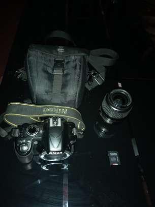 Nikon D3100 image 2