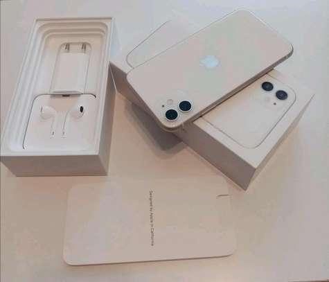 Apple Iphone 11 256 Gigabytes & Airpods image 4