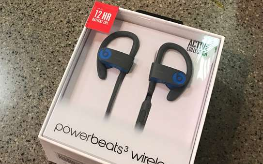Powerbeats 3 Genuine earphones