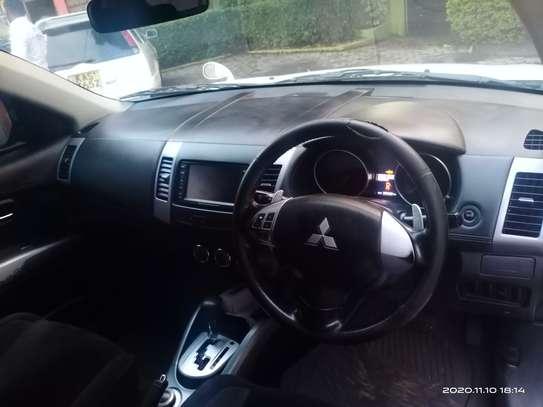 Mitsubishi outlander image 14
