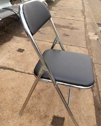 Foldable chair 3.5 utc image 1