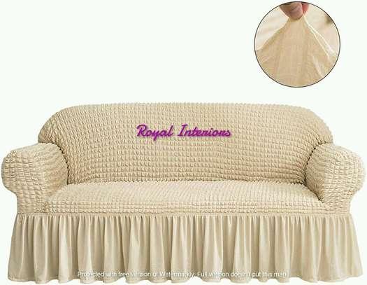 Elastic sofa covers image 5