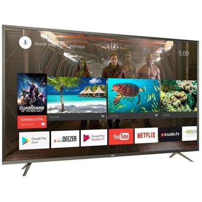 TCL 43 inches Android Smart Digital Tvs