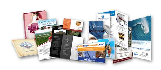 DESIGNING AND PRINTING SERVICES. image 4