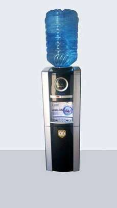 Brum Hot and Cold Water Dispenser