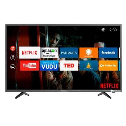 Hisense 49 Inch FHD Smart LED TV-49B6600PW